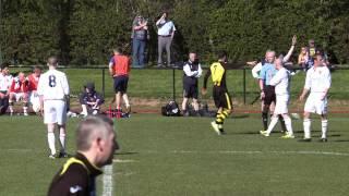Lothian Thistle v East Kilbride 19/04/14