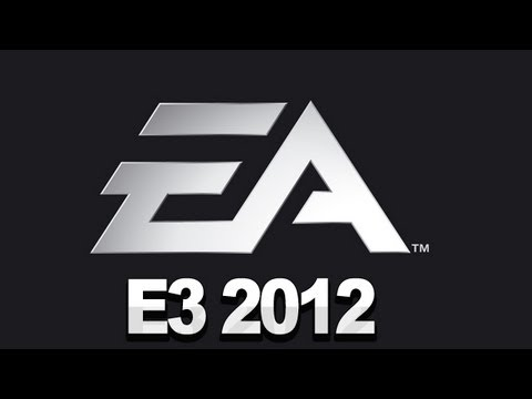 Full EA E3 2012 Press Conference - Dead Space 3, Crysis 3, Battlefield, SWTOR, Madden