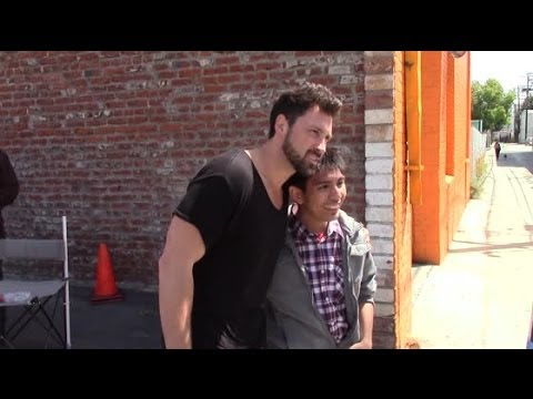 Maksim Chmerkovskiy Thinks J.Lo is Already 'Too Over-the-Top'