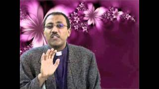 Feb 26/2012 - Mekane yesus TV program sermon by Rev Dr Alemseged