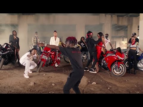 Migos – Bad and Boujee