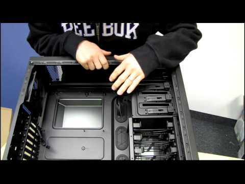 Corsair Carbide 400R Gaming Case Unboxing & First Look Linus Tech Tips
