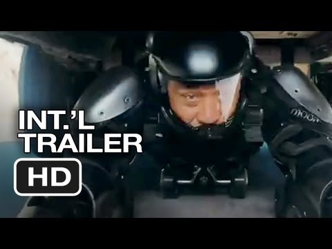 Chinese Zodiac International Trailer #1 (2012) - Jackie Chan Movie HD
