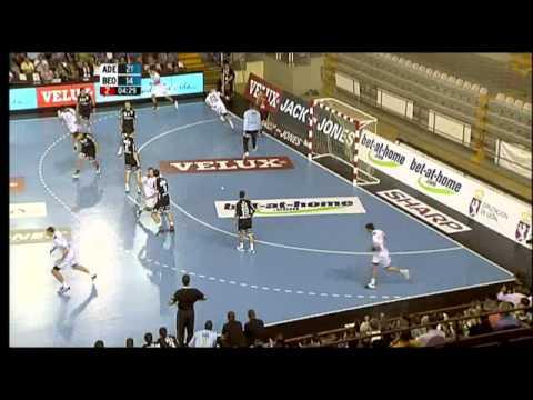 LŠ: Ademar Leon – Partizan