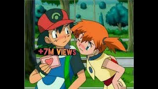 Pokemon Tribute amv in hindi jo bhi mai kahu tujhe lagta h