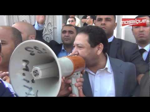 Image video وزير الداخليّة : لست أنانيّا حتى أنقذ عائلتي من القصرين