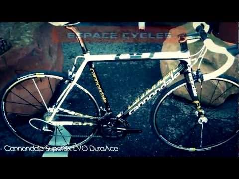 Cannondale SuperSix EVO DuraAce - 2013
