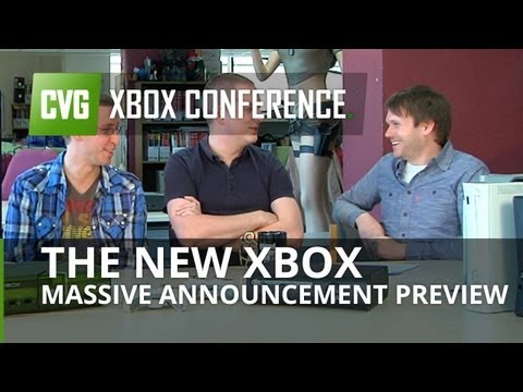 MASSIVE Xbox Reveal Preview Show - Speculation, Prediction & Analysis