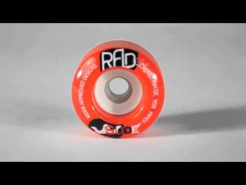 R.A.D. 70mm Glide