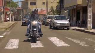 """Jimmy Ramasami """"Sonné mwen"""" clip 2014"""