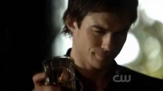 "Damon Salvatore The Vampire Diaries ""All The Same To"