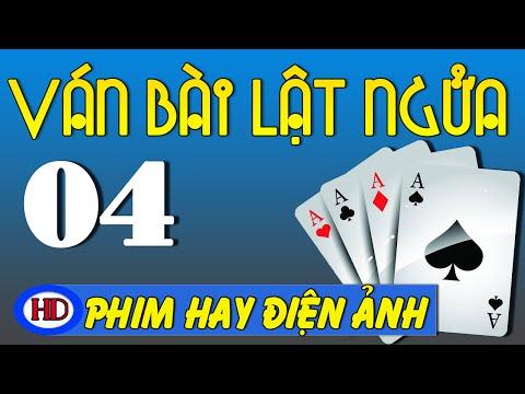 Ván Bài Lật Ngửa Tập 4 | Cơn Hồng Thủy Và Bản Tango Số 3 | Phim Việt Nam Cũ Hay