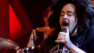Counting Crows Earthquake Driver Later With Jools