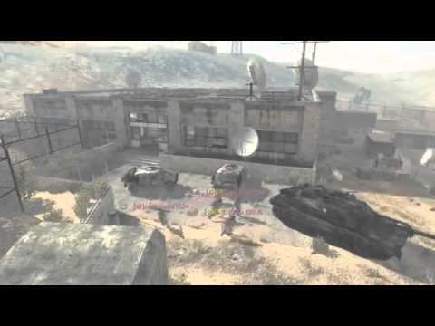 MW3 WORLD RECORD! FASTEST FIRST BLOOD EVER 2013! .6 SECONDS!