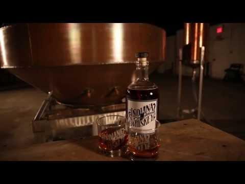 The Indiana Whiskey Company Hello