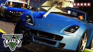 GTA 5 Top Gear Race! CARS!! Live Stream Custom Races