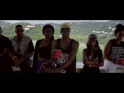 Slim Jim ft. Bongie - Simmer it Down (Official Music Video) 2013