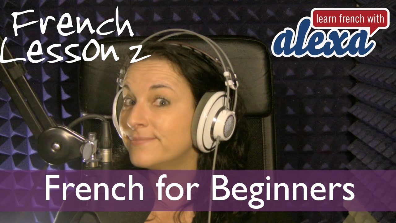 Learn French With Alexa - Posts | Facebook
