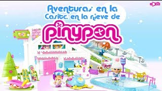 PINYPON - Aventura en la Casita de la Nieve - SUBSCRIBE to my channel