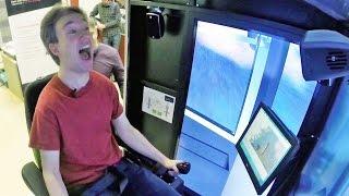 Big Industrial Simulators in Finland