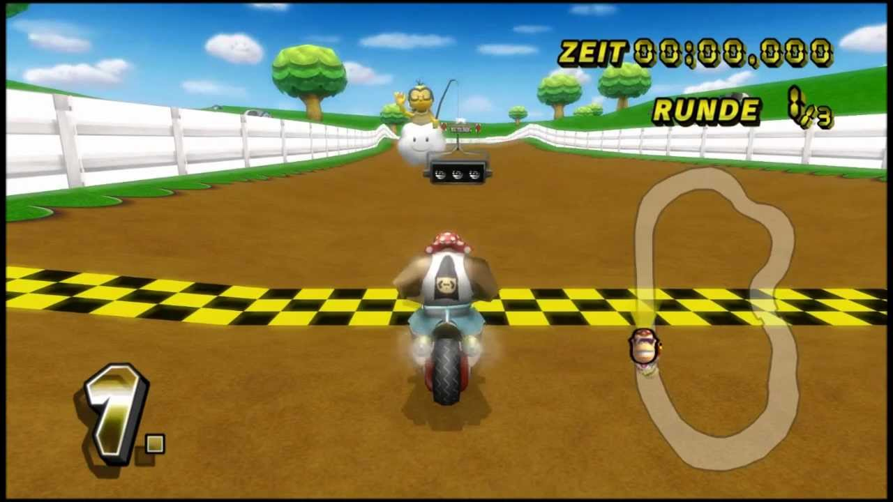 wiimms mario kart download and install