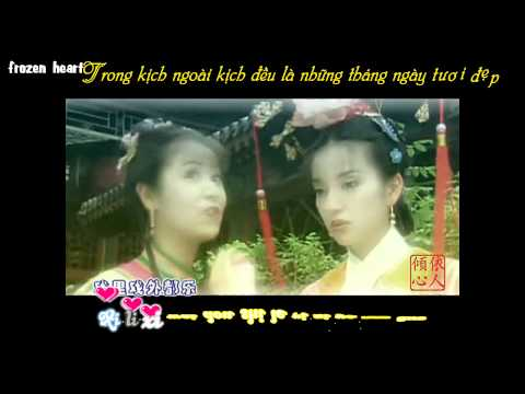 [Kara + Vietsub] Hon Chu Cch Cch - Hoa Kiu Ca