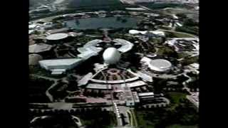 Walt Disney World: Past, Present and Future