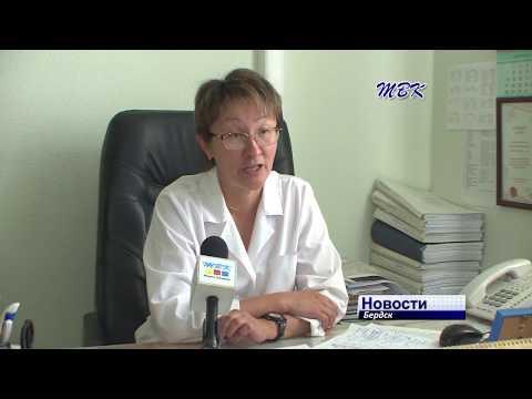 «Актуальное интервью» Какие перемены ждут больничный корпус на Пушкина, 172?