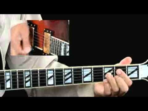 Jazz Comping - #10 Comping for Yourself - Jazz Guitar Lessons - Fareed Haque