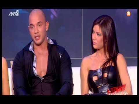 Gossip-tv.gr Το ζευγάρι που πρωταγωνιστεί στην ελληνική βιομηχανία πορνό ταινιών