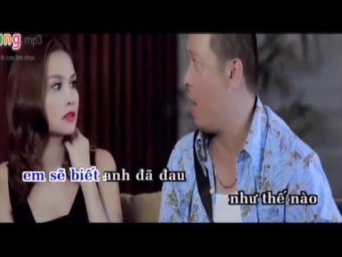 Xin Đừng Đến Bên Anh - Mr Thanh thu âm karaoke