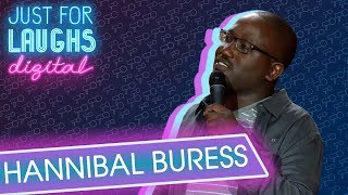 Hannibal Buress: Ambulance