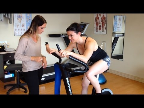 JODI BOAM VLOG SERIES EPISODE #36 • PHYSIO