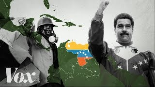 The collapse of Venezuela, explained