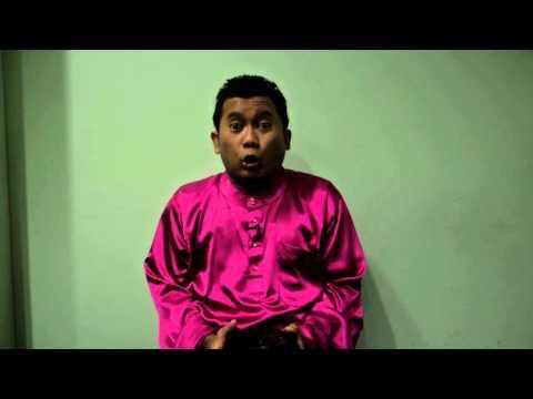 MeleTOP - Parodi - Iklan Kurma Yusuf Taiyoob [31.07.2013]