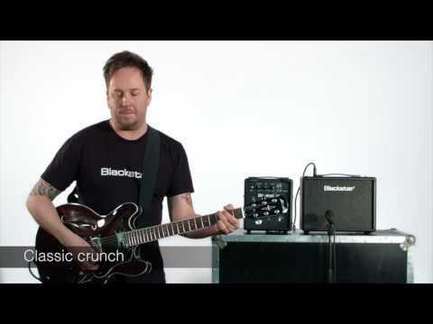 Blackstar LT Echo 15 Combo Guitar Amp