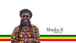 Macka B Step Up