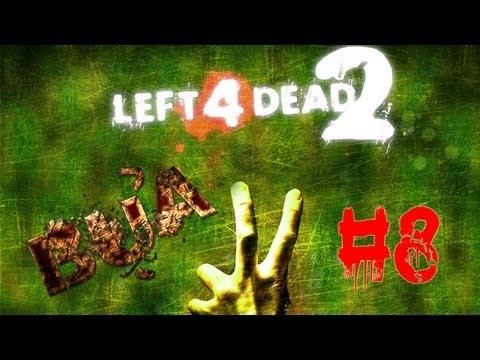 Left 4 Dead 2 | Khắm Bựa Gaming Co-op | Phần 8