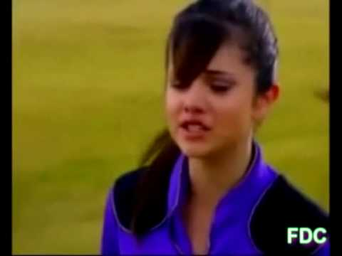 wizards of waverly place: the movie , alex crying for justin