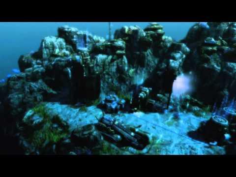 ANNO 2070 - Gamescom Trailer