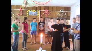 ОАЗА молоді - Карпати 2011 - (2)