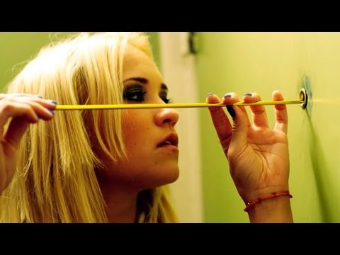 Emily Osment CLEANERS Series SECOND TEASER PREVIEW 2013 (NEW)