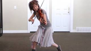 Lindsey Stirling - Party Rock Anthem