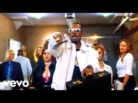 Juicy J, Wiz Khalifa, TM88 - Bossed Up