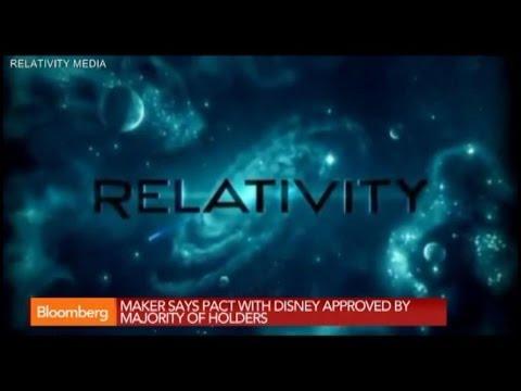 Disney Set to Win Battle for Maker Studios