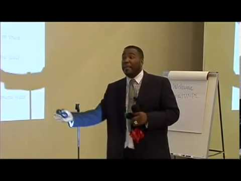 Dr. Umar Johnson explains why black kids are turning Gay !! #wow