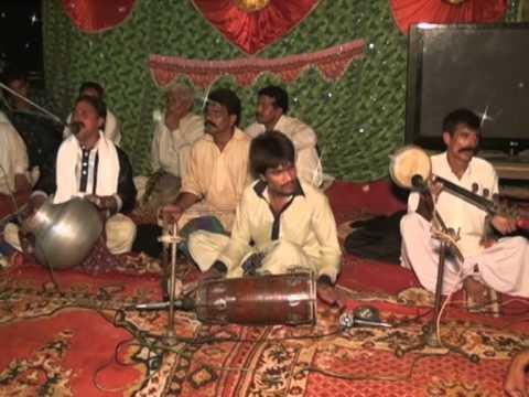 Punjabi Kalam Sufi Khaliq Yaar Of Bagowal Part 6