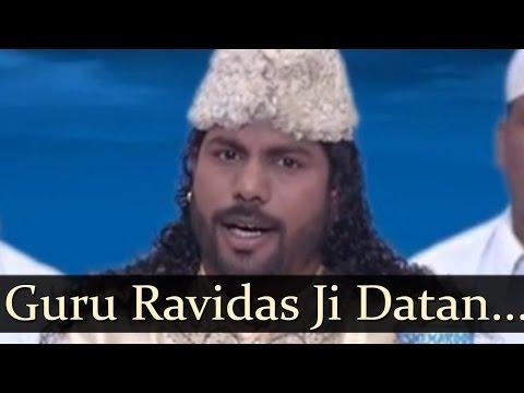 Punjabi Devotional Gurbani Shabad Kirtan - Guru Ravidas Ji Datan Wand De