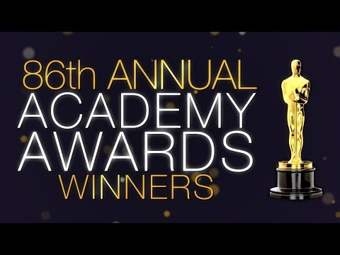 Academy Awards 2014 Oscar Nominations - HD Movie