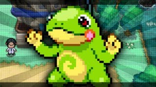 How & Where To Catch/get Politoed In Pokemon Black 2